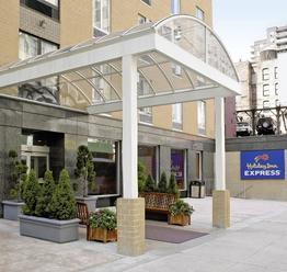 Holiday Inn Express New York City-Chelsea