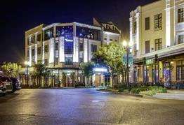 River Inn Harbor Town Memphis