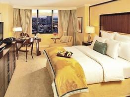 The Ritz Carlton Atlanta Stopover