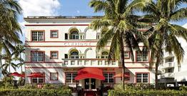 Casa Claridge Hotel Miami Beach