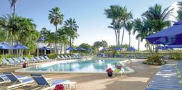Four Points Sheraton Miami Beach