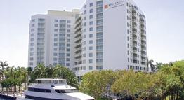 Gallery One Fort Lauderdale, Doubletree by Hilton