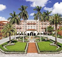 Boca Raton Resort & Beach Club - The Waldorf Astor
