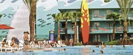 Disney`s All-Star Sports Resort