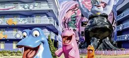 Disney`s Art of Animation
