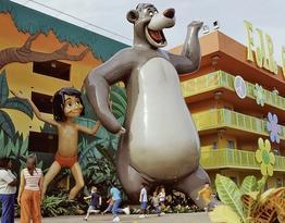 Disney`s Pop Century Resort