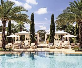 Four Seasons Resort - Orlando Disney World