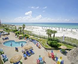 Hampton Inn by Hilton Pensacola Beach