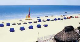 Doubletree Beach Resort North Redington Beach