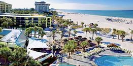 Sirata Beach Resort & Conference Center