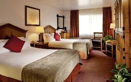 Grand Canyon Plaza Hotel