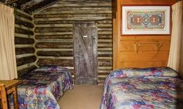 Grand Canyon Lodge - North Rim
