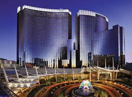 Aria Resort und Casino
