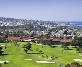 Hyatt Regency Monterey Hotel & Spa