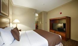 Best Western Plus All Suites Inn Santa Cruz