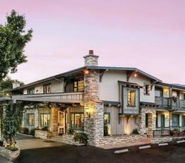 Best Western Plus Encina Inn and Suites
