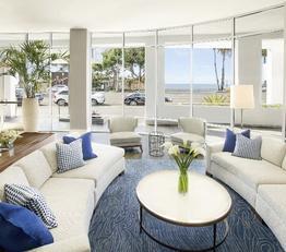 Ocean View Hotel Santa Monica