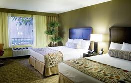 Airtel Plaza Hotel Van Nuys