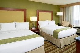 Holiday Inn Buena Park Hotel