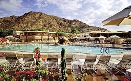 JW Marriott Camelback Inn Scottsdale