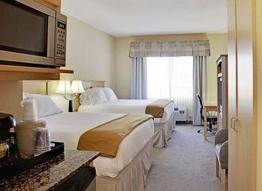 Holiday Inn Express & Suites Amarillo
