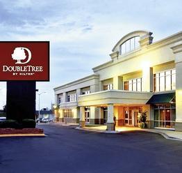 Doubletree by Hilton Denver / Stapleton North