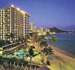 Outrigger Waikiki on the Beach Resort