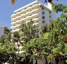 Aqua Lotus Honolulu at Diamond Head