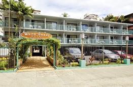 Aqua White Sands Hotel