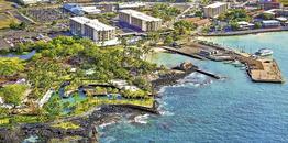 Courtyard King Kamehameha Kona Beach Hotel