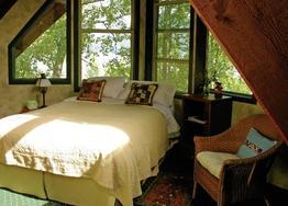 Rundreise Ridgewood Wilderness Lodge