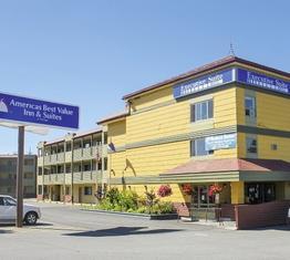 Americas Best Value Inn Executive Suites