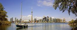 Rundreise Kanada Highlights Ost Std.