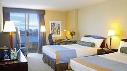 Coast Harbourside Hotel and Marina