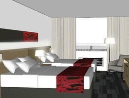 The Kwa`lilas Hotel