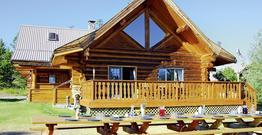 Terra Nostra Guest Ranch