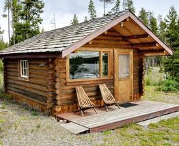 Stewart`s Lodge & Camp