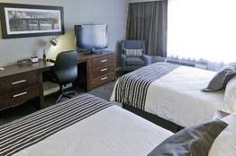Sandman Hotel Revelstoke