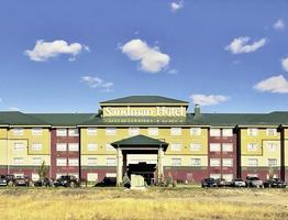 Sandman Hotel & Suites Red Deer