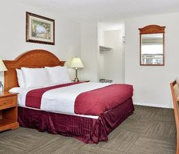 Econo Lodge Inn & Suites - Drumheller
