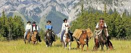 Rundreise Auf den Spuren der Cowboys