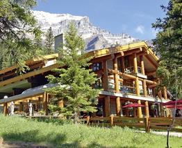 Moraine Lake Lodge