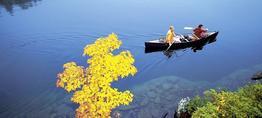 Rundreise Algonquin mit dem Kanu / 3 Nächte