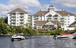 Residence Inn Muskoka Wharf