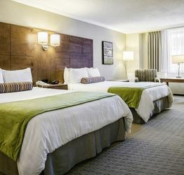 Best Western Plus Ville Marie Hotel & Suites