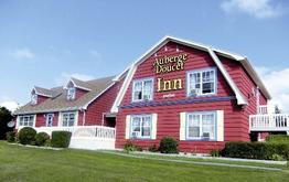 L`Auberge Doucet Inn