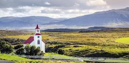 Rundreise Autotour Hochland, Snæfellsnes und Küste