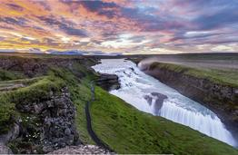 Rundreise Autotour Ferienhausrundreise Rund um Island