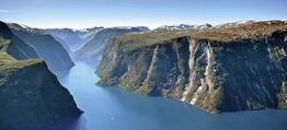 Rundreise Autotour Imposantes Fjordland