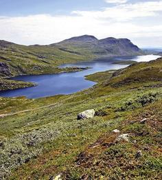Rundreise Autotour Fjordgiganten und Fjelllandschaften
